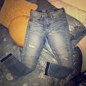 💛 NWOT Mossimo High-Rise Skinny Jean✨